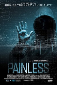 Painless main cover