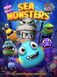 Sea Monsters main cover