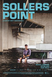 Sollers Point main cover