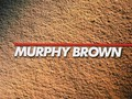 Murphy Brown photos
