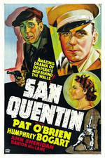 san_quentin movie cover