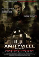 The Amityville Murders movie cover