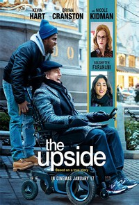 The Upside (The Untouchables) main cover