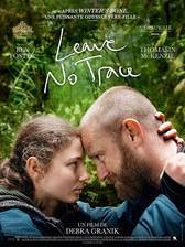 Leave No Trace movie cover