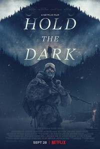 Hold the Dark main cover