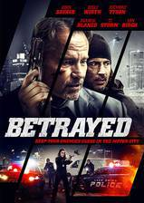 Betrayed movie cover