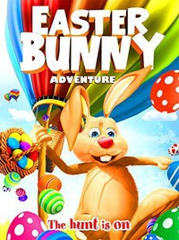 Easter Bunny Adventure main cover
