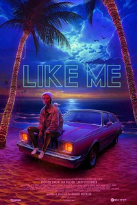 Like Me main cover