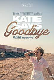 Katie Says Goodbye main cover