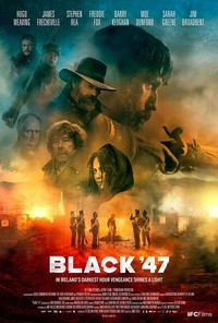 Black '47 main cover