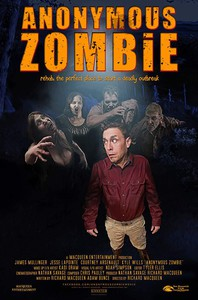Anonymous Zombie main cover