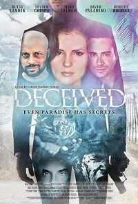 Deceived main cover