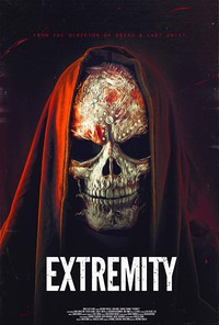 Extremity main cover