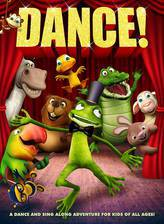 Dance! movie cover