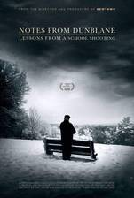 Notes from Dunblane: Lesson from a School Shooting movie cover