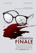 Operation Finale movie cover