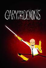 gary_and_his_demons movie cover