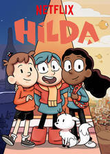 hilda movie cover
