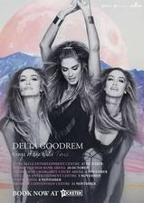 Delta Goodrem - Wings of the Wild Tour movie cover