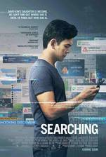 Searching movie cover