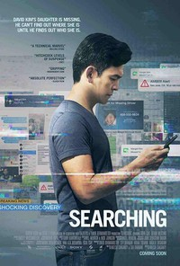 Searching main cover