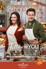 Falling for You movie cover