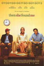 then_she_found_me movie cover
