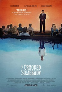 A Crooked Somebody main cover