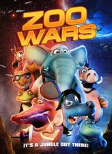 Zoo Wars movie cover