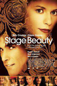 Stage Beauty main cover