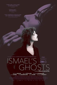 Ismael's Ghosts main cover