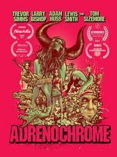 Adrenochrome movie cover