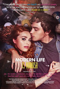 Modern Life Is Rubbish main cover
