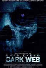 unfriended_dark_web movie cover