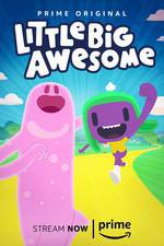 little_big_awesome movie cover