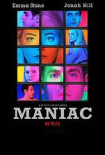 maniac_2018 movie cover