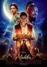 Aladdin movie cover