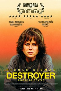Destroyer main cover