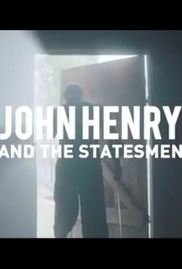 John Henry and the Statesmen main cover