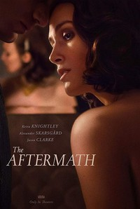 The Aftermath main cover