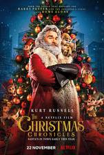 The Christmas Chronicles movie cover