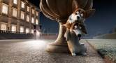 The Queen's Corgi movie photo