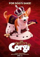 the_queen_s_corgi movie cover