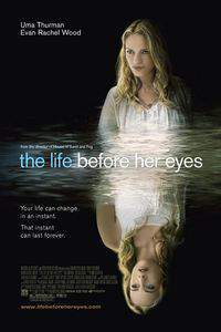 The Life Before Her Eyes main cover