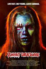 johnny_gruesome movie cover
