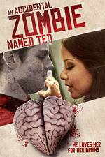an_accidental_zombie_named_ted movie cover