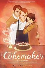 The Cakemaker movie cover