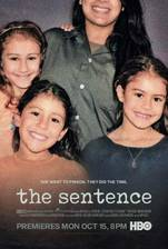 The Sentence movie cover