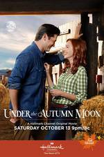 Under the Autumn Moon movie cover