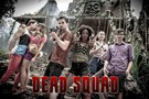 Dead Squad: Temple of the Undead movie photo